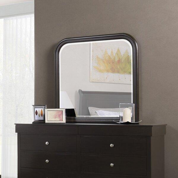 Manhattan Mirror by Domus Vita Design