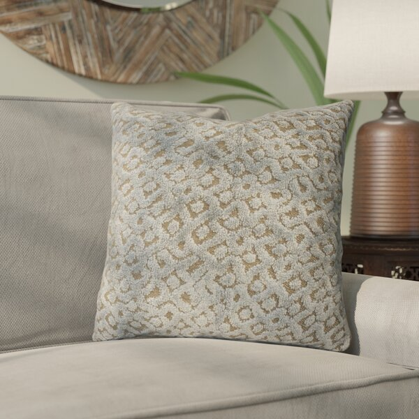 Piotrowski Luxury Throw Pillow by Bloomsbury Market