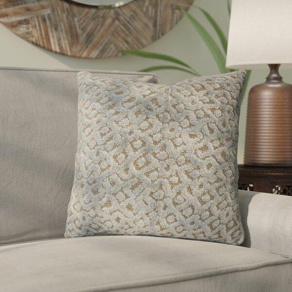 Piotrowski Luxury Throw Pillow by Bloomsbury Market