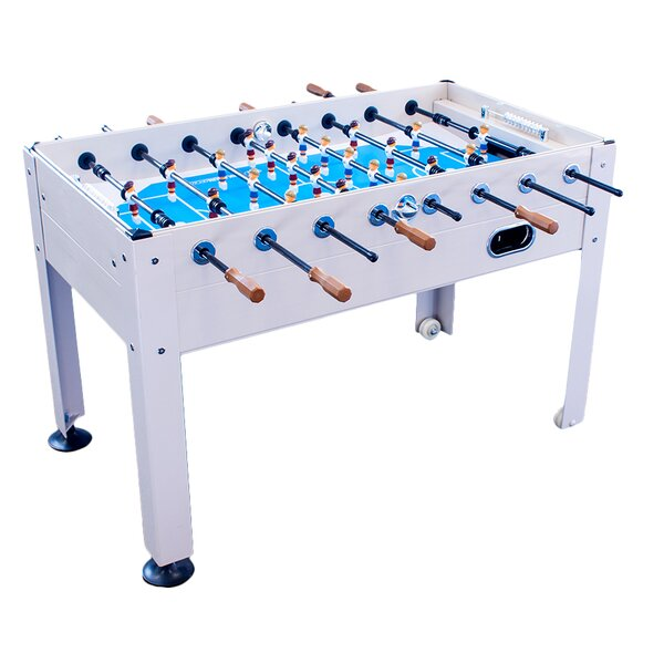 Blue Sky  Foosball Table by Park & Sun