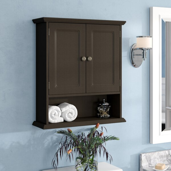 21.25 W x 24 H Wall Mounted Cabinet by Birch Lane™