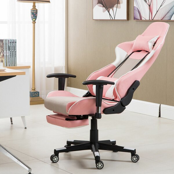 Gaming Chair by Latitude Run