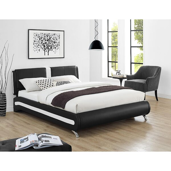 Lizeth Platform Bed by Orren Ellis