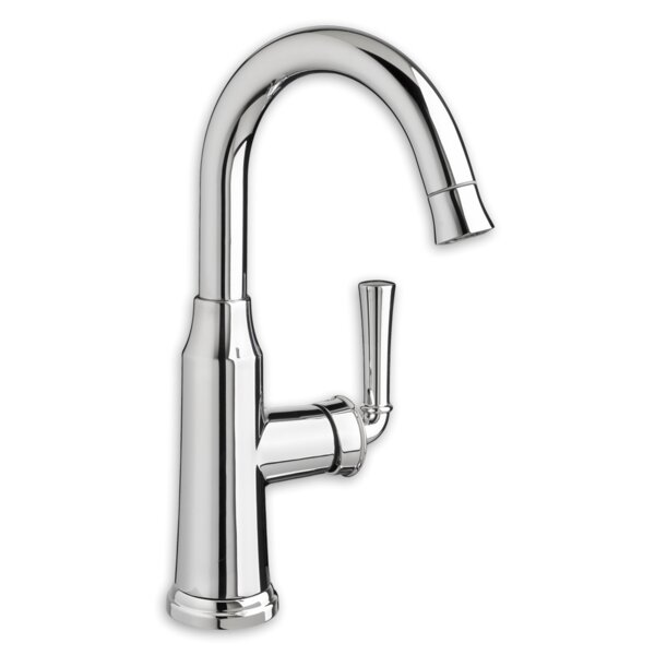 Portsmouth Pull Down Bar Faucet by American Standa