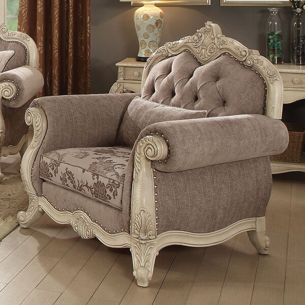 Welling Traditional Club Chair by Astoria Grand