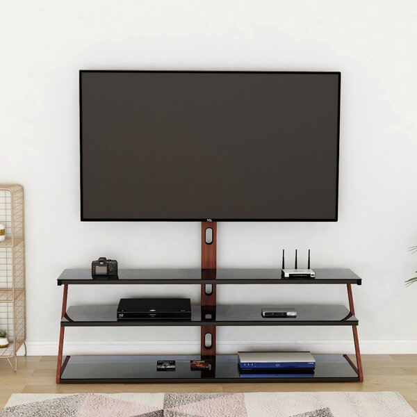 Unoss TV Stand For TVs Up To 65