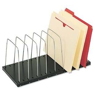 Looking for Steelmaster Wire Desktop Organizer, Eight Sections by MMF Industries