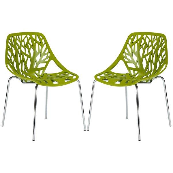 Radcliffe Side Chair (Set of 2) by Orren Ellis