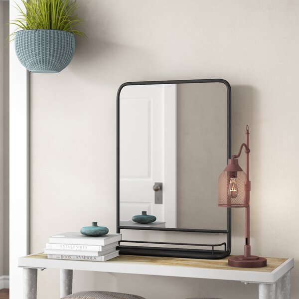 Peetz Accent Mirror by Laurel Foundry Modern Farmhouse