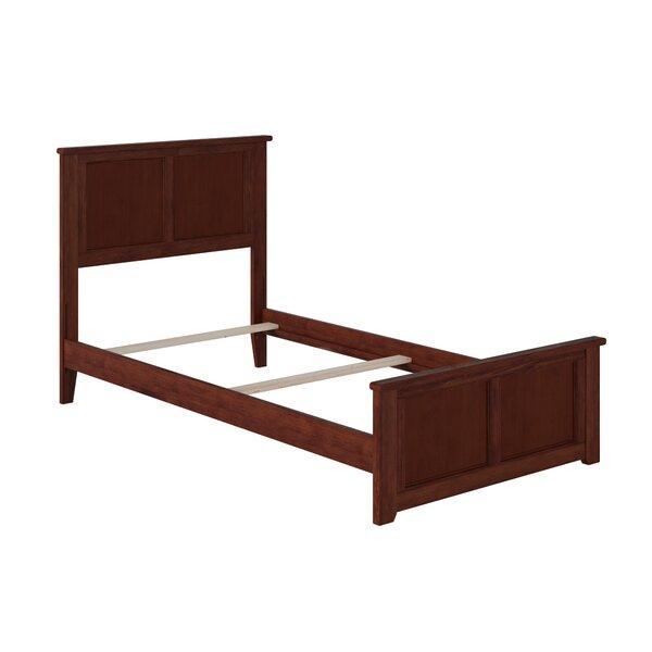 Espinoza Alanna Panel Bed By Three Posts