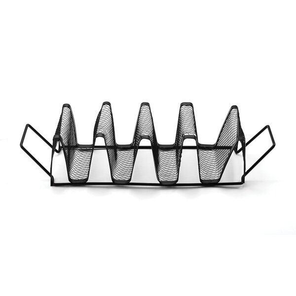 Non-Stick Taco Grill Rack by Outset