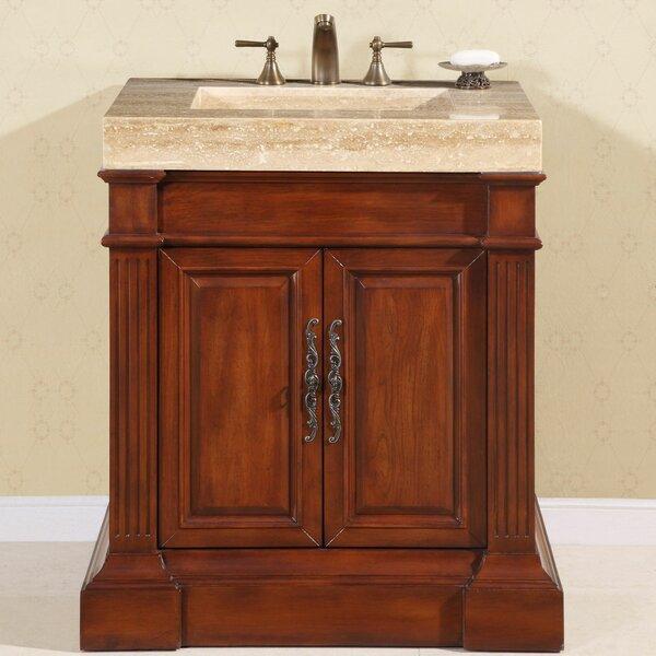 Torney 33 Single Bathroom Vanity Set