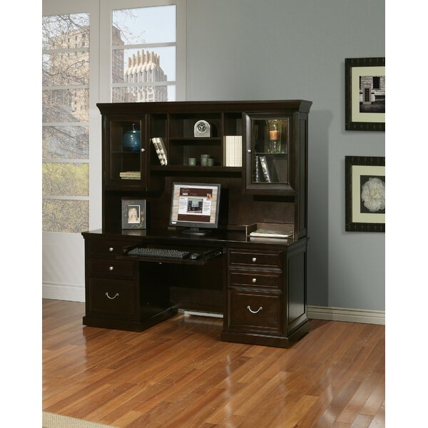 Robbie Credenza Desk by Darby Home Co