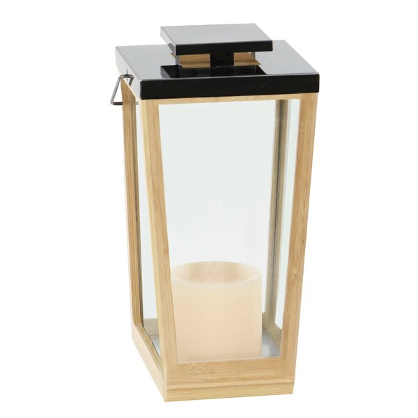 Contemporary Lantern by Foundry Select
