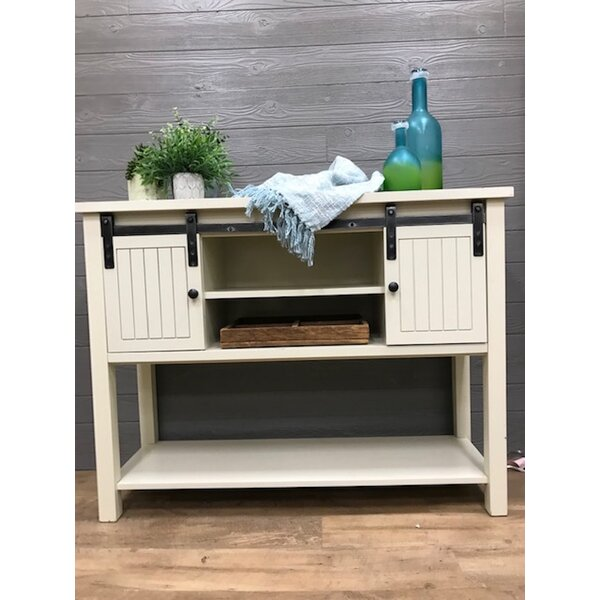 Pfeffer Console Table By Gracie Oaks