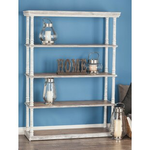 Standard Bookcase Cole & Grey