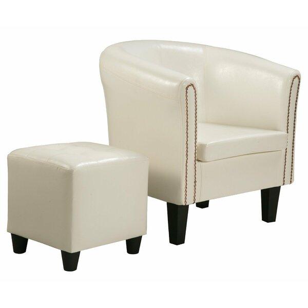 Kay Barrel Chair by Mercer41