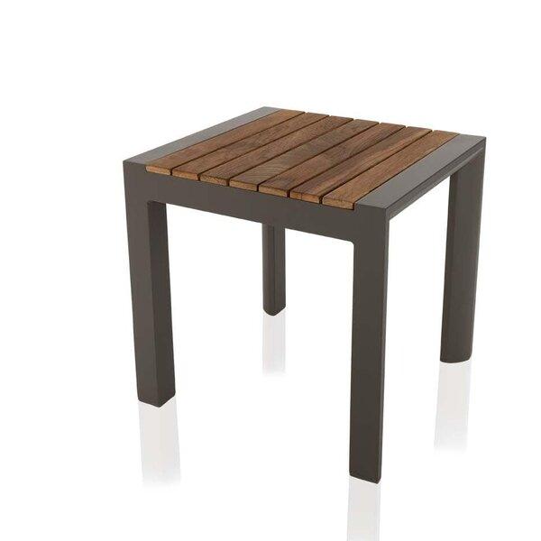Casillo Teak Side Table by UrbanMod