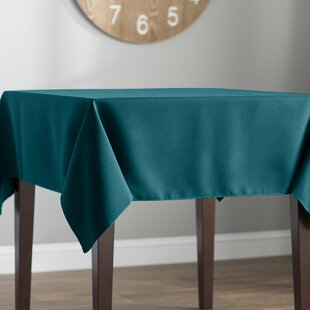 Genial Square Tablecloths