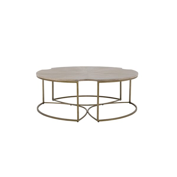 Frame Coffee Table By Gabby