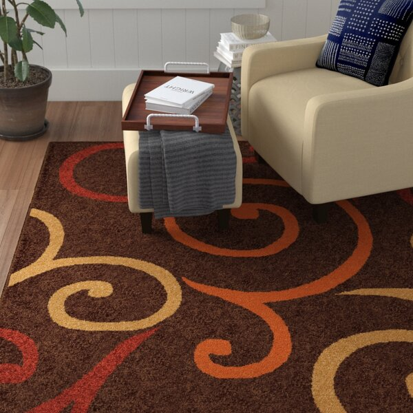 Kailee Area Rug By Winston Porter.