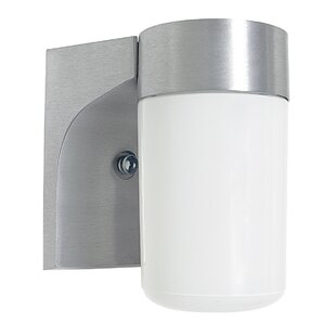 Find a 1-Light Outdoor Sconce By Sunset Lighting