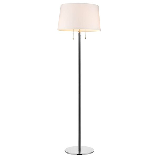 Rimer 59 Floor Lamp by Charlton Home