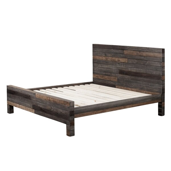 Isabelle California King Panel Bed by Laurel Foundry Modern Farmhouse