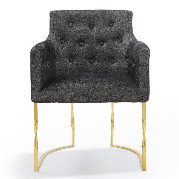 Brookhn Armchair by Mercer41