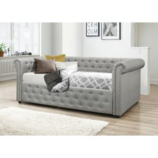 Salomon Upholstered Daybed