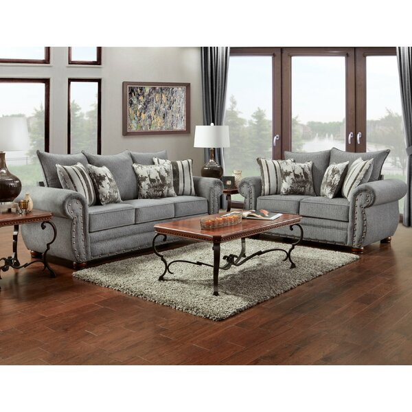 Emst Living Room Set by Darby Home Co