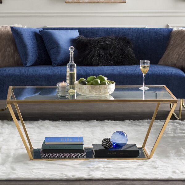 Ardale Coffee Table by Willa Arlo Interiors