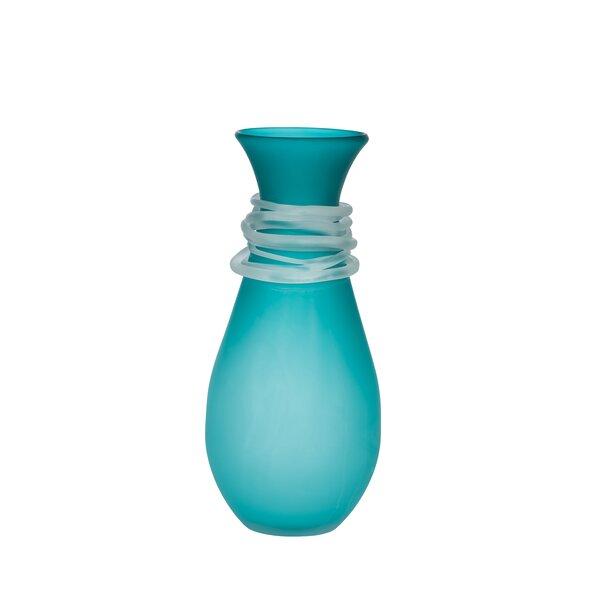 Finley Jean Vase by Bradburn Home