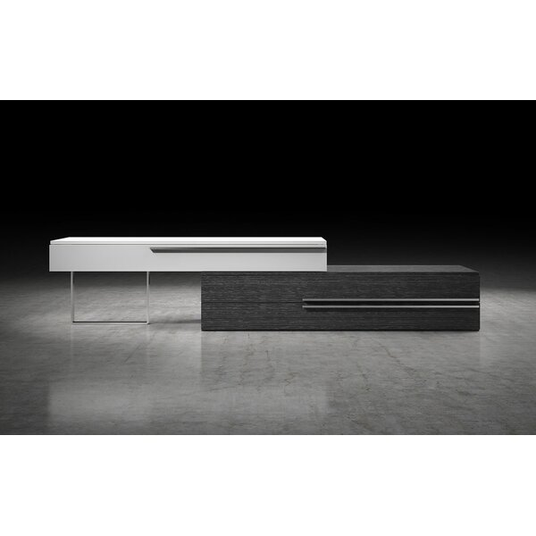 Saundra TV Stand for TVs up to 86