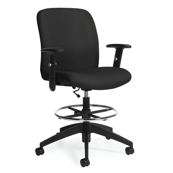 TRUFORM Drafting Chair by Global Total Office