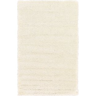 Reviews Lilah White Area Rug ByAndover Mills