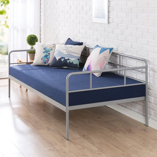 Baynes Twin Daybed by Harriet Bee