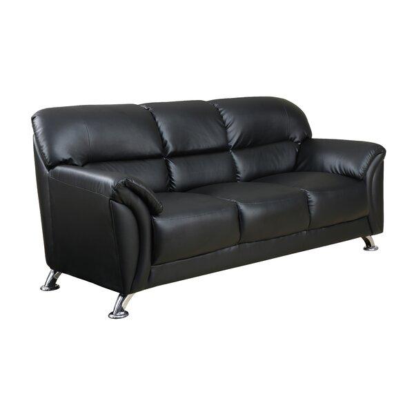 Fresh Halee Sofa by Orren Ellis by Orren Ellis
