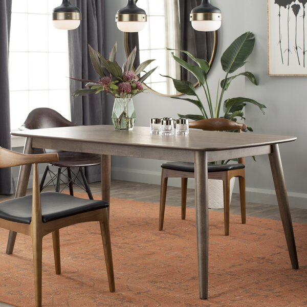 Lehighton Dining Table by Wade Logan