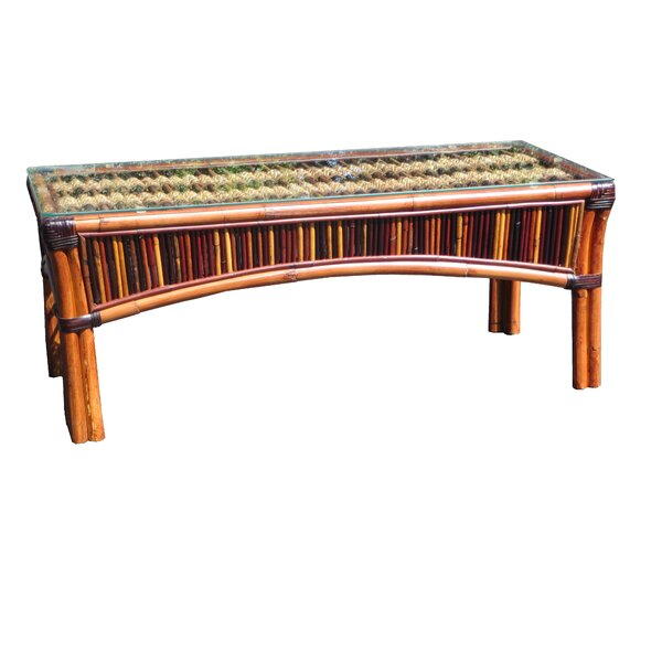 Ventura Coffee Table by Bay Isle Home
