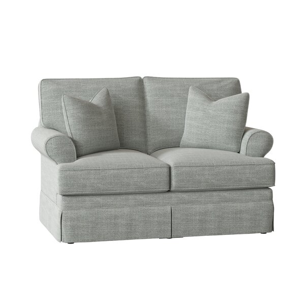 Veda Loveseat By Alcott Hill