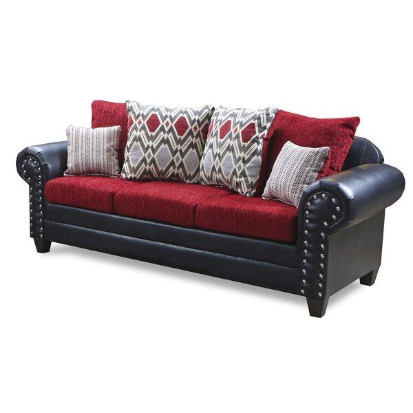 Nathans Sofa by Winston Porter