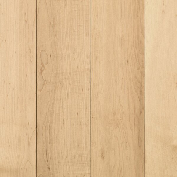 Randhurst Maple 5 Engineered Maple Hardwood Flooring in Pure Maple Natural by Mohawk Flooring