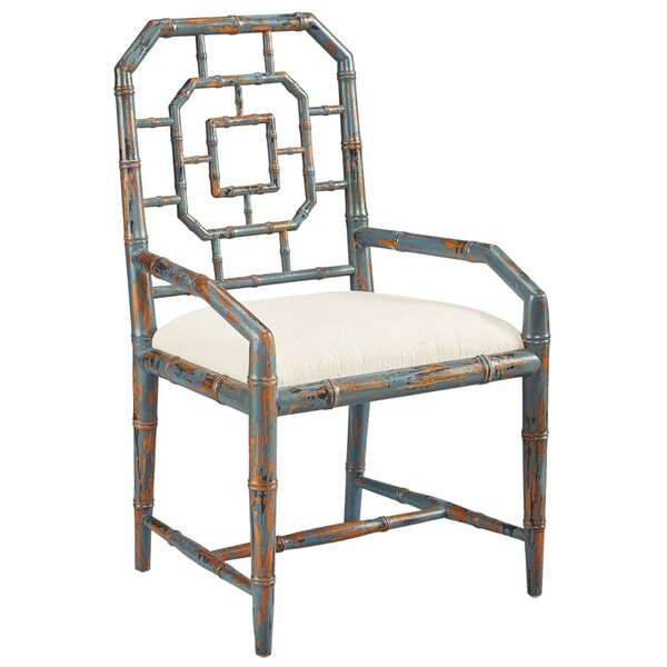 Annett Solid Wood Dining Chair By Bloomsbury Market