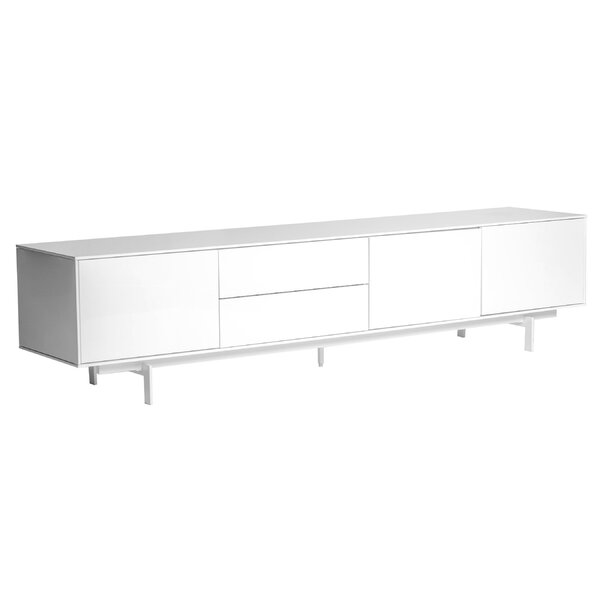 Loyne TV Stand For TVs Up To 88