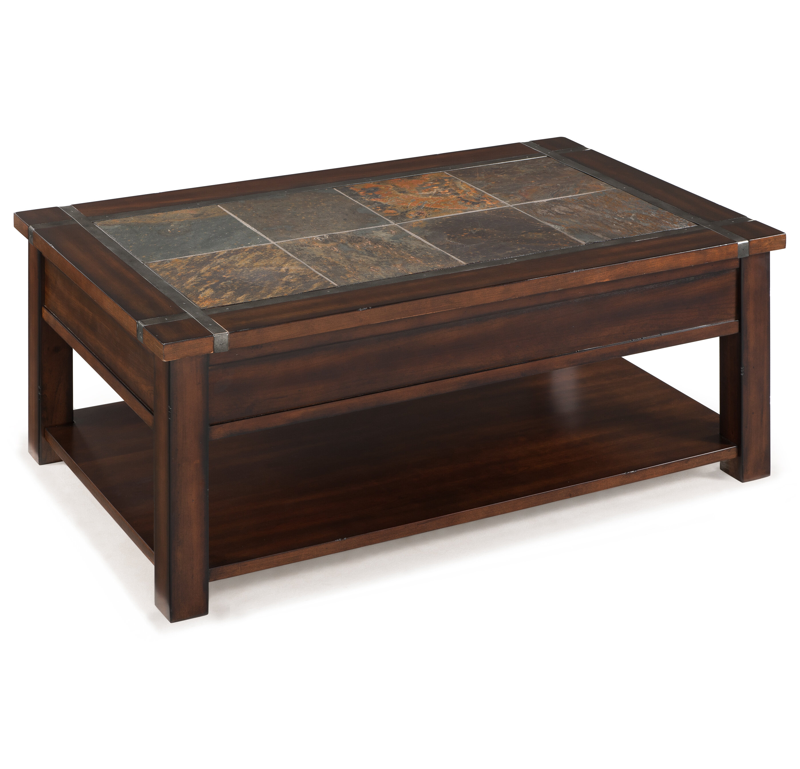 Loon Peak Celsus Coffee Table With Lift Top And Caster Reviews