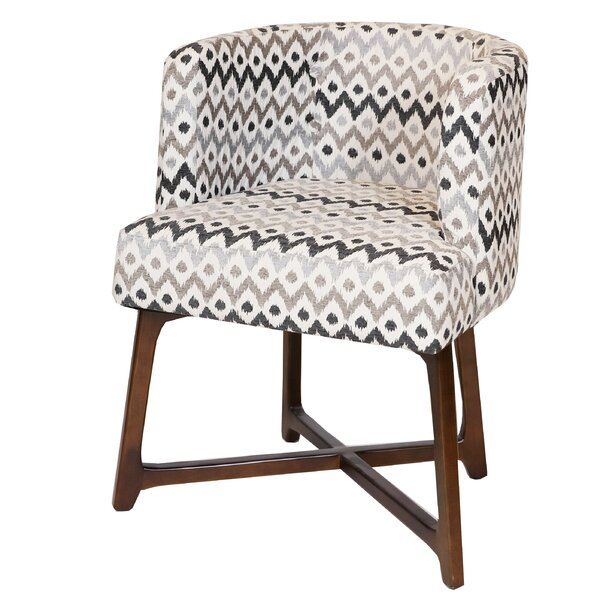 Corington Upholstered Dining Chair by Brayden Studio