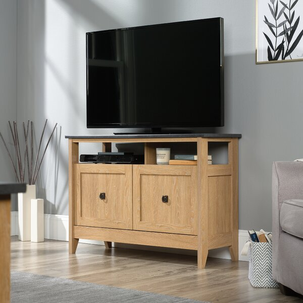 Review Mirabel TV Stand For TVs Up To 43
