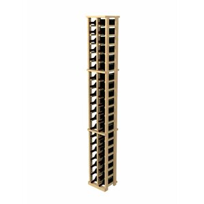 Rustic Pine 42 Bottle Wall Mounted Wine Rack by Wine Cellar Innovations