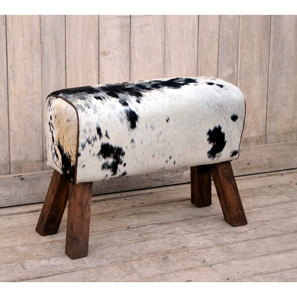 Mancuso Accent Stool by Union Rustic
